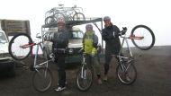 Biketour Cotopaxi